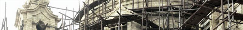 Dresdner Frauenkirche - 3D Rekonstruktion - FaberCourtial GbR für Gruppe 5 Filmproduktion / ZDF